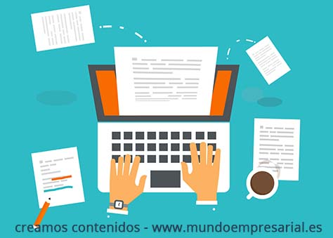 Creación de contenidos para la Web | Aitana Multimedia