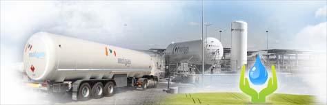 Transporte de gas Natural Licuado GNL