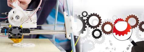 Impresión y prototipos 3D