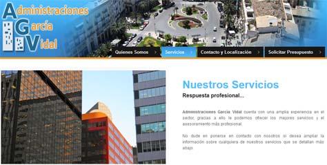 Administración de fincas en Valencia