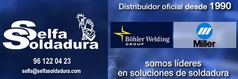 Distribuidor oficial de Bhöler y Miller