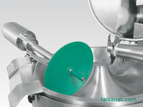 Talsa | Fabricante de maquinaria para la industria cárnica