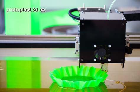 Servicios de impresión 3D | Protoplast 3D