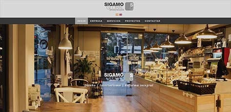 Sigamo Global, SL | Reformas integrales