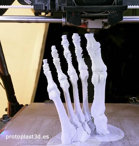 Impresión 3D | protoplast3d.es