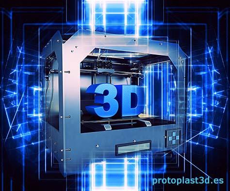 IMPRESIÓN 3D | DISEÑO DE PROTOTIPOS 3D | FILAMENTOS 3D