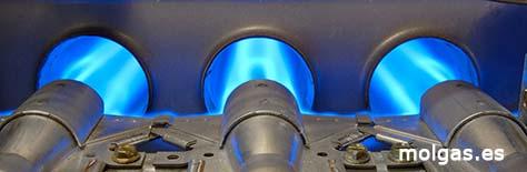 Gas natural Licuado | Molgas