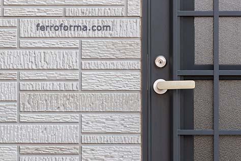 Ferroforma | Puertas de Hierro