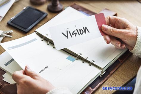Vision - Easycenter