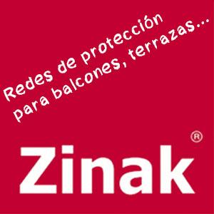 Zinak | Redes de Protección