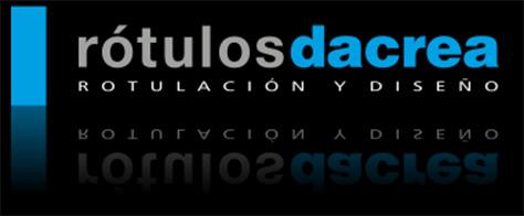 Dacrea | Rótulos en Valencia