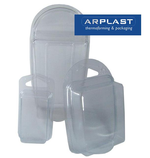 Arplast fabricante de blisters