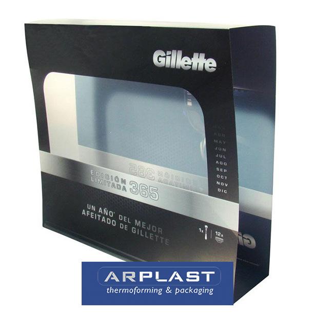 Manufacturas Arplast fabricante de packaging, envases plásticos