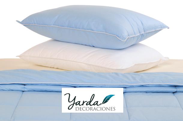 Yarda Decoraciones fabricacion de cojines y ropa de cama mayoristas