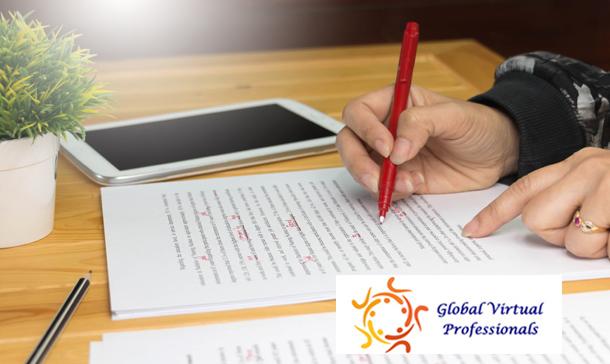 Global Virtual Professionals, traductores artículos científicos, maquetación y revisión de tesis y traducción para páginas web
