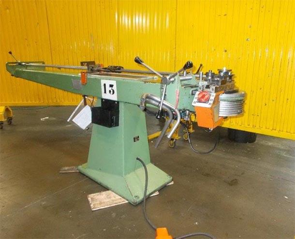 RM Anastasio reparacion y mantenimiento máquinas industriales