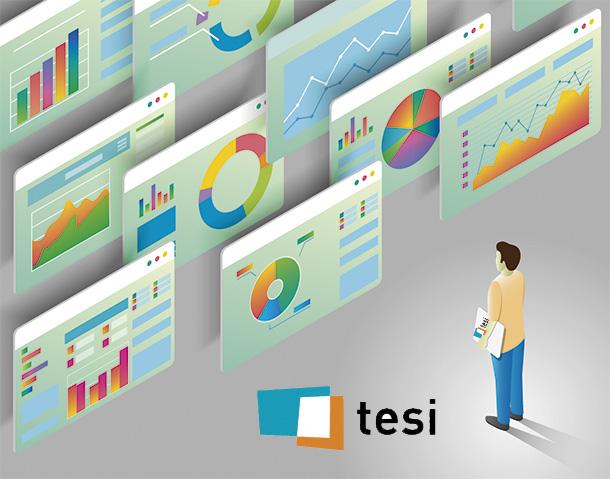 Tesi, empresa de software para encuestas y estudios de mercado
