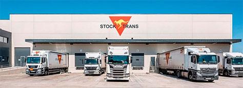 Stock Trans - Transporte industrial ADR y almacenaje